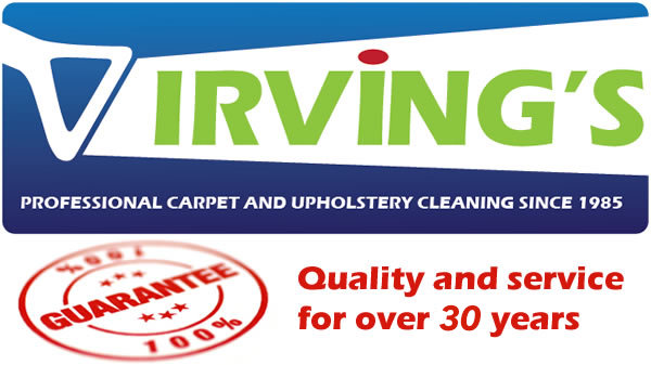 IOW Carpet Cleaning